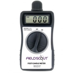 Medidor FieldScout de Pie Candela